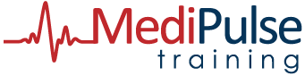 MediPulse Training Logo