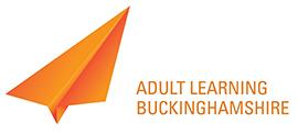 Adult Learning Bucks Logo